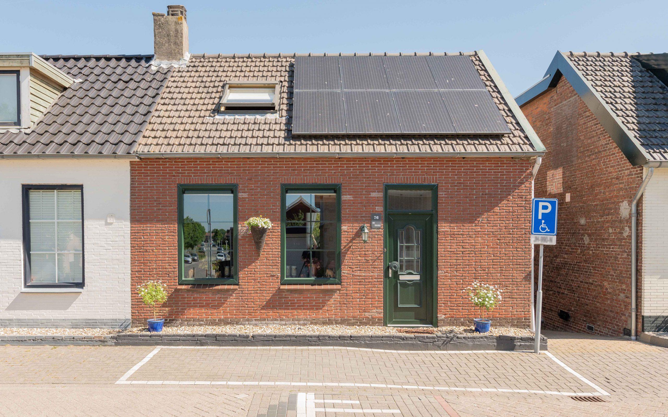 Stoofdijk 76, 4671RB, Dinteloord