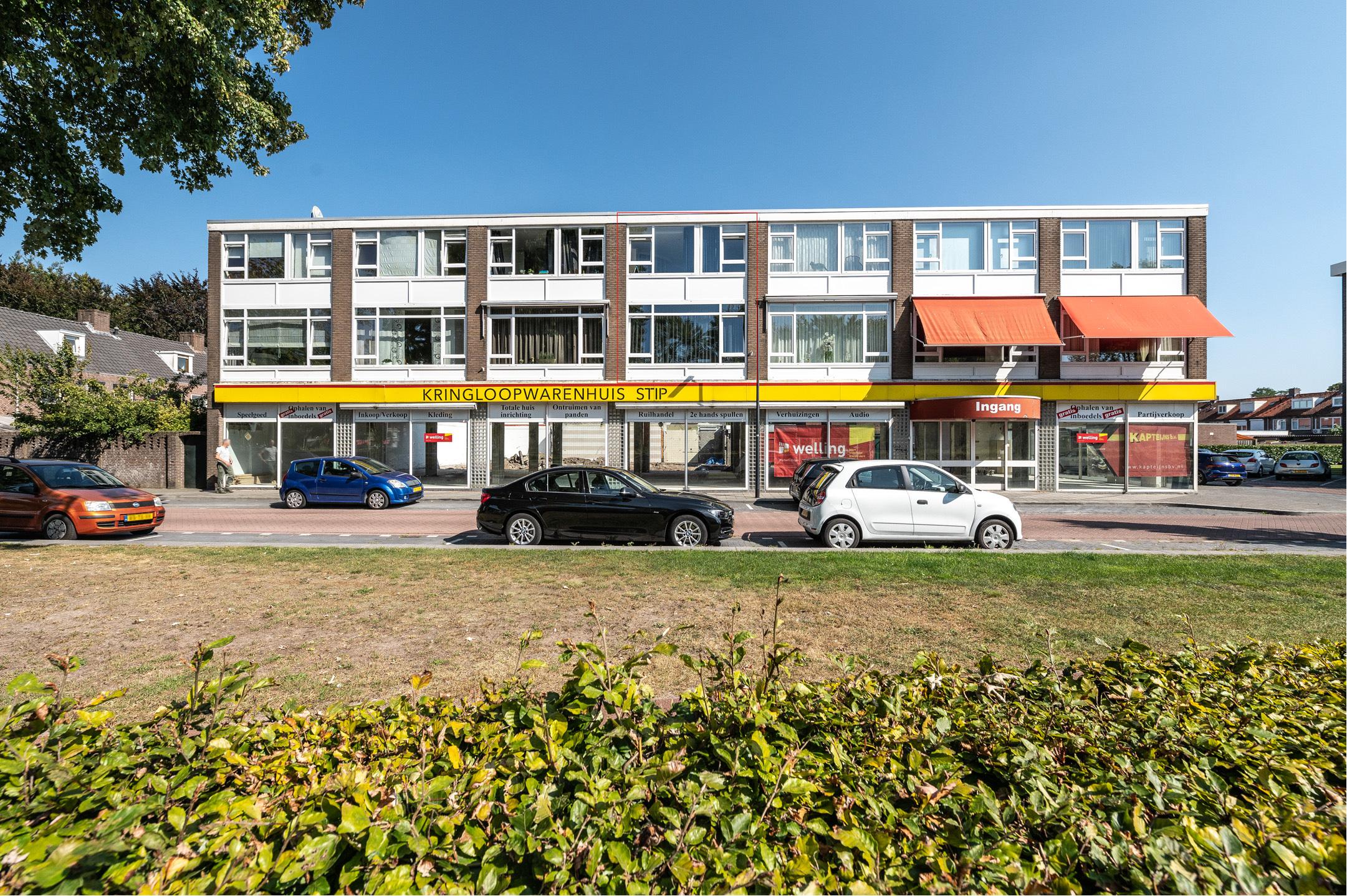 Sint Maartenstraat 24, 4902XN, Oosterhout